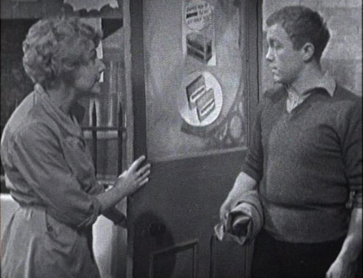 Episode 168 (23rd July 1962)