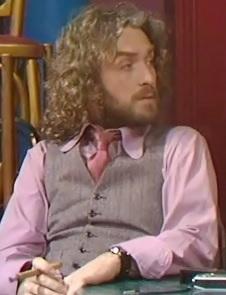 Terry Slade