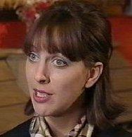 Yvonne McClure