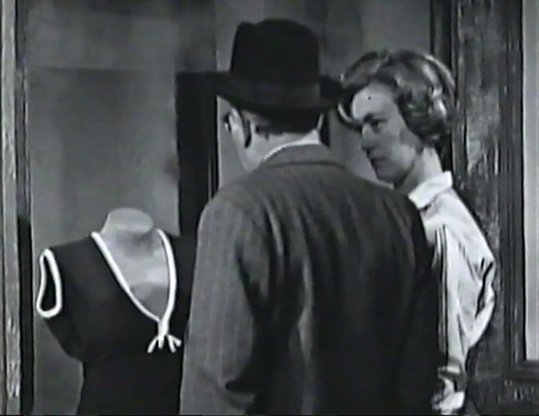 Episode 157 (13th June 1962)