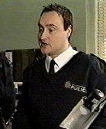 Police Sergeant (Ian Waring)