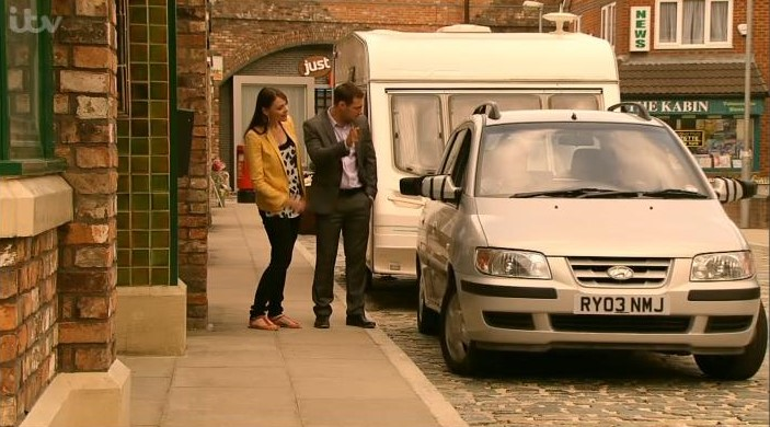 Episode 8449 (15th August 2014)