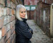 Sharon Bentley