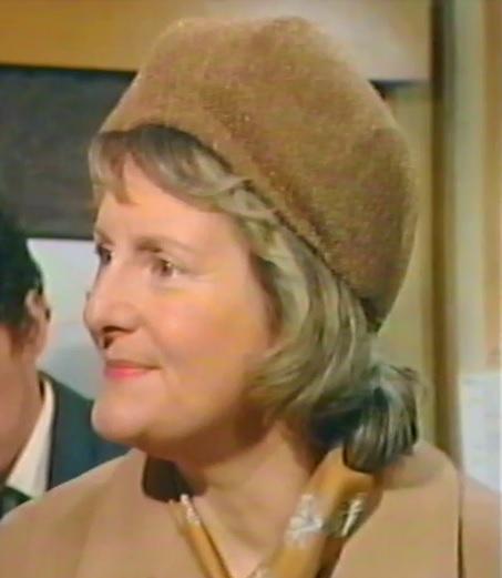 Margaret Beecham