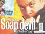 TV Times coverage in the 2000s