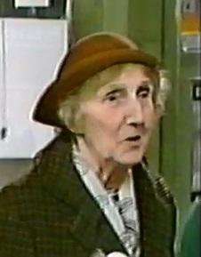 Mrs Arnthorpe