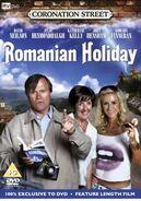 Romanian Holiday