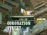 Coronation Street in 1998