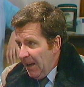 Clive Shawcross