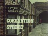 Coronation Street in 1978