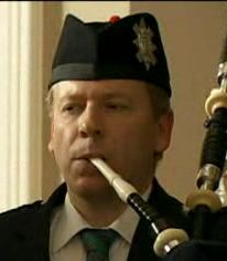 Chorley Pipe Band (Episode 6959)