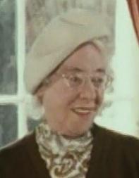 Dora Wainwright