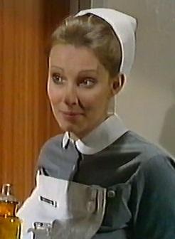 Nurse Whittaker