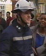 Fire Officer (Joe O'Byrne)