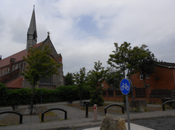 Corrie photo st clement ordsall.png