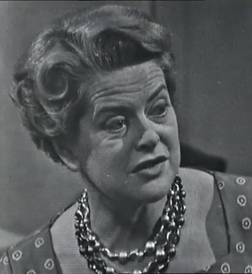 Esther Hayes