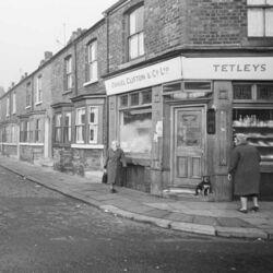 Archie Street