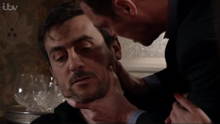 Episode 8399 (2nd June 2014)