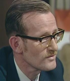 Ted Loftus