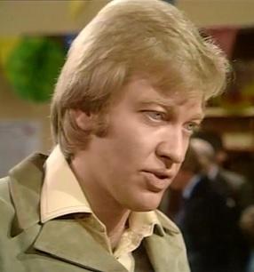 Tom Schofield (Great-nephew of Ena Sharples)