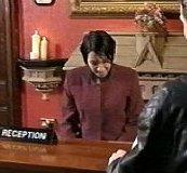 Receptionist (Episode 5686)