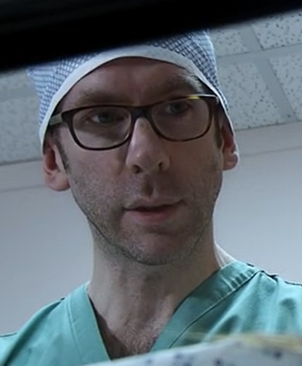 Anaesthetist (Episode 9383)