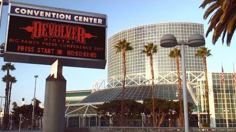 Devolver Digital - E3 2017 Press Conference