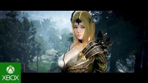 Black Desert on Xbox One - 4K Trailer