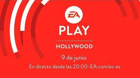 EA PLAY 2018 CASTELLANO – CONFERENCIA ELECTRONIC ARTS