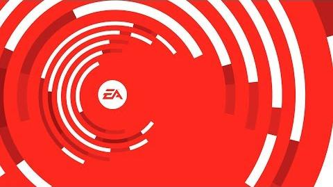 Conferencia Electronic Arts E3 2018