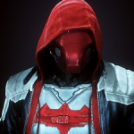 RED HOOD 540
