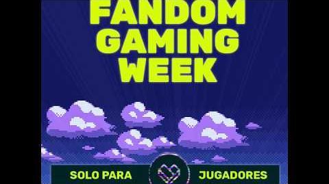 Fandom Gaming Week