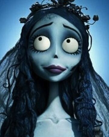 Emily Corpse Bride Wiki Fandom