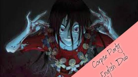 Corpse Party Tortured Souls English Dub Episode 1