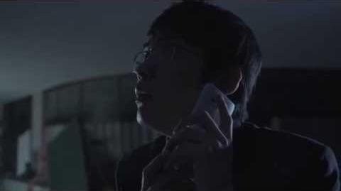 Corpse Party Unlimited - Live Action Trailer (2015)