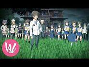 「Corpse Party- Sweet Sachiko's Hysteric Birthday Bash」 Opening 「Limited Love」 《 Waifu2x - 4K 》