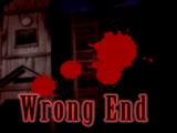 Corpse Party: Book of Shadows/Endings