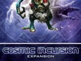 Cosmic Incursion