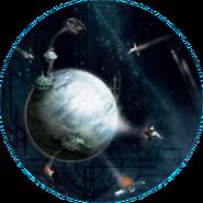 Cosmic-conflict-saboteur-decoy