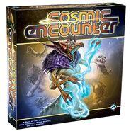 Cosmic Encounter 42
