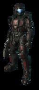 Armor 1 Render