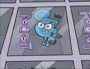 Anti-Wanda im Gefängnis