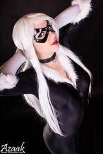 Melody Rose - Black Cat