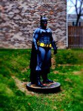 Knightmage-Batman