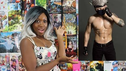 Why Male Cosplayers aren't as Popular as Female Cosplayers