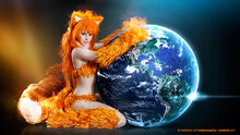 Enji Night - Firefox