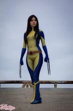 Karen Kasumi - X-23 2