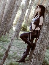 Melody Rose - X-23
