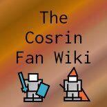 Coswiki logo