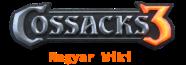 Cossacks 3 Magyar-wiki